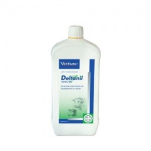 Deltanil Pour-On - 500 ml