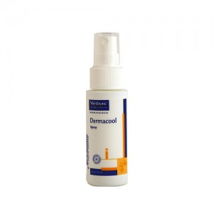 Dermacool Hot-spot Spray - 50 ml