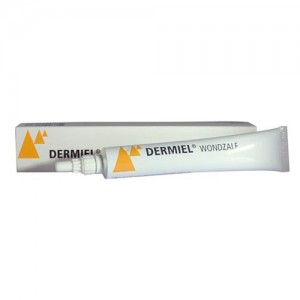Dermiel wondzalf - 20 g
