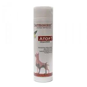 Dermoscent Atop 7 Shampoo voor hond en kat - 200 ml