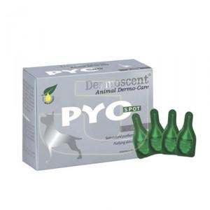 Dermoscent PYOspot - Hond - 0-10 kg