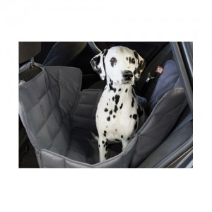 Doctor Bark 1-Car-seat Blanket – L