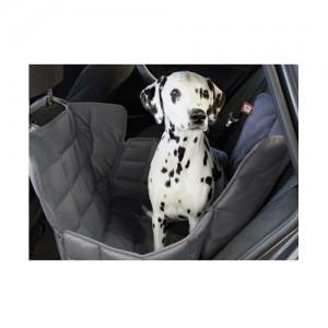Doctor Bark 1-Car-seat Blanket – S