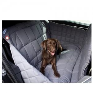 Doctor Bark 3-Car-seat Blanket – L