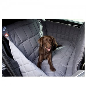 Doctor Bark 3-Car-seat Blanket – S