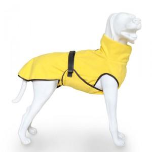 Doggy Dry Hondenbadjas - S