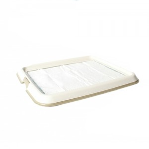 Startpakket Duvo+ Pet Toilet + Pads - Large