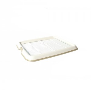 Startpakket Duvo+ Pet Toilet + Pads - Medium