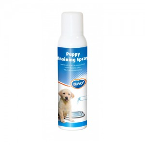 Duvo+ Puppy Training Spray - 125 ml kopen