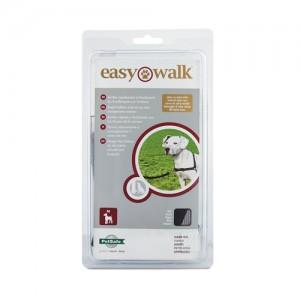 Easywalk Hondenharnas - Zwart - M kopen