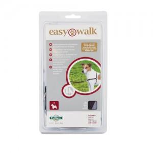 Easywalk Hondenharnas - Zwart - S kopen