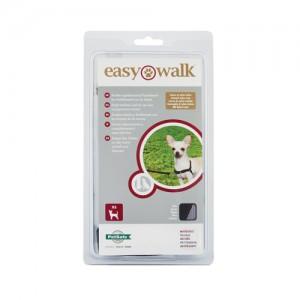 Easywalk Hondenharnas - Zwart - XS kopen