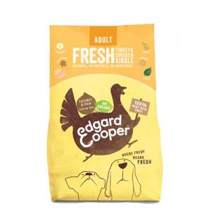 Edgard & Cooper Biologisch Adult Dog Kalkoen - 700 g