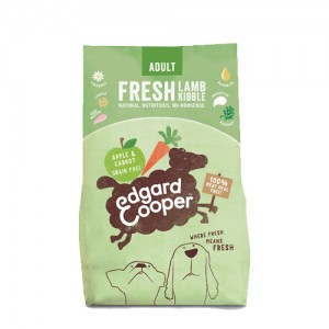 Edgard & Cooper Adult Dog Lam - 2.5 kg
