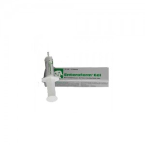 Enteroferm Gel - 20 ml
