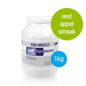 Equi-Muscle – 1 kg