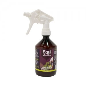 Equi Protecta Glansspray - 500 ml
