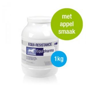 Equi-Resistance - 1 kg