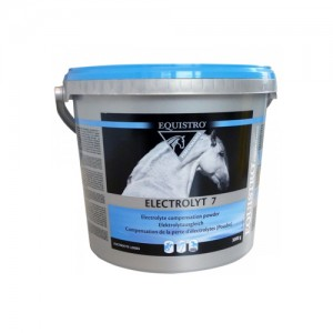 Equistro Electrolyt 7 - 3 kg
