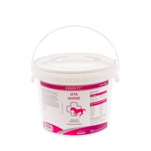 Canina Equolyt Vita Horse 1 kg.