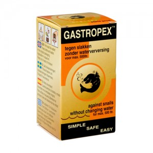eSHa Gastropex - 10 ml