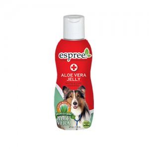 Espree Aloe Vera Jelly hond 118 ml.
