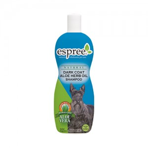 Espree Dark Coat Aloe Herb Oil Shampoo 355 ml