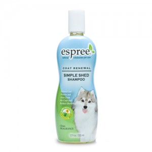 Espree Simple Shed Shampoo 355 ml