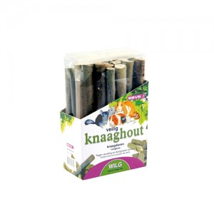 Esve Knaaghout - Konijn/ Knaagdier - Wilg