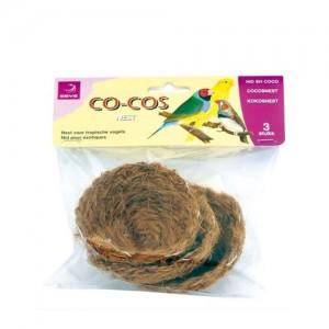Esve Kokos Nestje (3 st) kopen