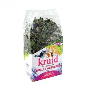 Esve Kruid: Smalle Weegbree - 100 g