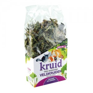 Esve Kruid: Veldkruiden - 100 g