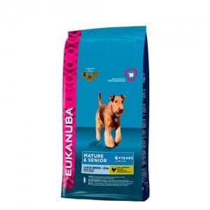 Eukanuba Dog Mature Senior Large 3 kg
