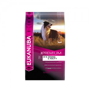 Eukanuba Dog Performance Jog/Agility 15 kg