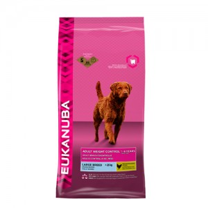 Eukanuba Dog Weight Control Large 3 kg