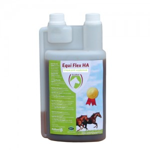 Excellent EquiFlex HA liquid 1 ltr.