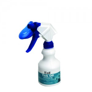 Tick Off Combispray - 250 ml