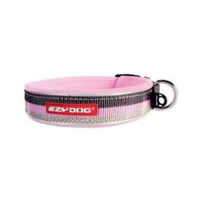 EzyDog Neo Classic Halsband - S - Candy