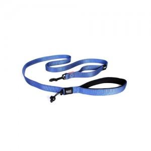 EzyDog Soft Trainer - Blauw