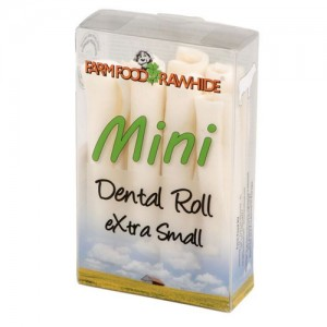 Farm Food Dental Roll Mini – XS – 6 st.