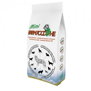 Farm Food HE Schotse Zalmolie - 2 kg - Mini