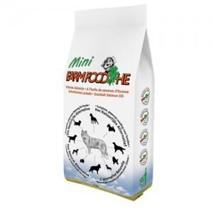Farm Food HE Schotse Zalmolie - 4 kg - Mini