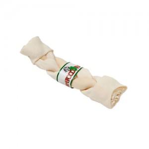 Farm Food Rawhide Dental Braided Stick – Large (± 20 cm)