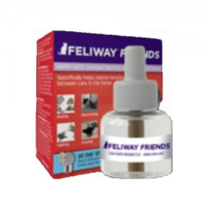 Feliway Friends Navulling - 48 ml