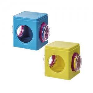 Ferplast Cube - 2 stuks
