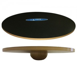FitPAWS Wobble Board - Ø50 cm