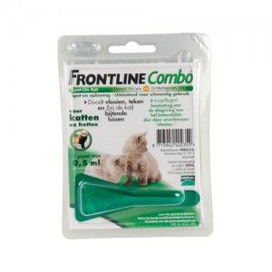 Frontline Combo Kitten - 1 pipet