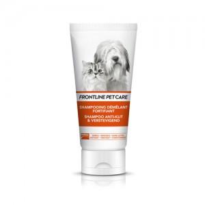 Frontline Pet Care Shampoo Entwirrung & Stärkung - 200 ml