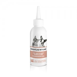Frontline Pet Care Oorreiniger Gel - 125 ml