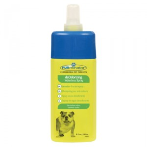 FURminator deOdorizing Waterless Spray - 250ml